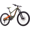 GT Force Alloy Expert Complete Mountain Bike - 2017
