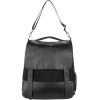 Lucy Convertible Backpack Purse - Women's