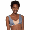 Seea Swimwear Milos Reversible Bikini Top - Women's