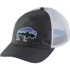 Patagonia Fitz Roy Bison Layback Trucker Hat - Women's