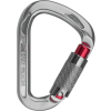 Mad Rock Ultra Tech HMS Triple Lock Carabiner