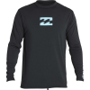 Billabong All Day Wave Loose Fit Rashguard - Boys'