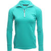 Stoic Fleece 1/4-Zip Contrast Pullover - Women's