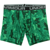 Under Armour Original Printed 6in BoxerJock - Men's