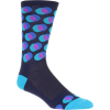 DeFeet Blurred 6in Sock