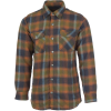 Pacific Trail Jack Waffle Knit Lined Flannel Shirt - Men's
