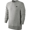 Nike SB Everett Geo Crew Sweatshirt - Men's