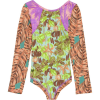 Maaji Pop Pop Woo Rashguard - Girls'