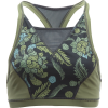 Free People Movement Printed Vida Bra - Women's