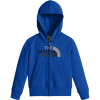 The North Face Logowear Full-Zip Hoodie - Toddler Boys'