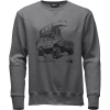 The North Face Off Road Crew Sweatshirt - Men's