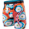 Stance Del Mar Ocean Flowers Underwear - Men's