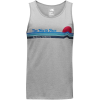 The North Face Tequila Sunset Tank Top - Men's