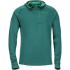 Marmot Indio 1/2-Zip Hooded Shirt - Men's