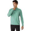 Arc'teryx Cormac Zip-Neck Shirt - Men's