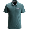 Black Diamond Attitude Polo Shirt - Men's