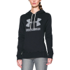 Under Armour Favorite Fleece Sportstyle Pullover Hoodie - Women's