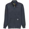 Carhartt Haughton Midweight Mock-Neck Full-Zip Sweatshirt - Men's