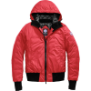 Canada Goose Dore Hooded Down Jacket - Women's