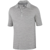 Ibex OD Heather Stripe Polo Shirt - Men's