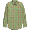 ExOfficio BugAway Sol Cool Plaid Shirt - Men's