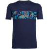 Icebreaker Tech Lite Hypergraphic Crew - Men's