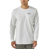 Patagonia Text Logo Responsibili-Tee Shirt - Men's