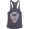 Parks Project Great Smoky Mini Bear Racerback Tank Top - Women's
