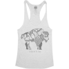 Parks Project Grand Teton Mascot Racerback Tank Top - Women's