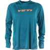 Yeti Cycles Tolland Jersey - Long-Sleeve - Men's
