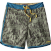 Patagonia Scallop Hem Wavefarer 18in Board Short - Men's