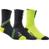 Louis Garneau Conti Long Cycling Socks - 3-Pack
