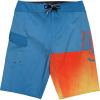 Volcom Costa Logo Mod Board Short - Boys'