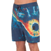 Volcom Yin Yang Slinger 19in Board Short - Men's