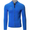 Vissla Woodside 2mm Front-Zip Wetsuit Top - Men's