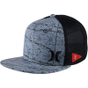 Hurley JJF Maps Trucker Hat