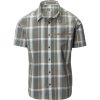 Shimano Transit Check Button Up Shirt - Short-Sleeve - Men's