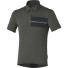 Shimano Transit Polo - Short-Sleeve - Men's