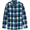 Woolrich Stone Rapids Eco Rich Modern Flannel Shirt - Men's