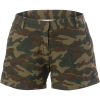 Penfield Cali Print Short - Women's