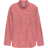 Woolrich Eco Rich Hemp Shirt - Men's