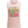 Project Social T Cactus Sun Muscle Tank Top - Women's
