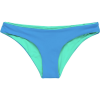 L Space Sandy Classic Reversible Bikini Bottom - Women's