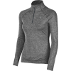 Asics Lite-Show Shirt - 1/2-Zip - Women's