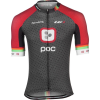 Louis Garneau Competitive Cyclist Masters Team Short Sleeve Jersey