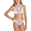 Billabong Groovy Luv Reversible High Neck Bikini - Girls'