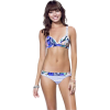 Maaji Freezy Frame Bikini Top - Women's