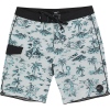 Vans Mixed Scallop 20in Board Short - Men's