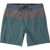 Hippy Tree Fragment Board Short - Men's