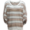 Free People Love Me Too V-Neck Sweater - Women's